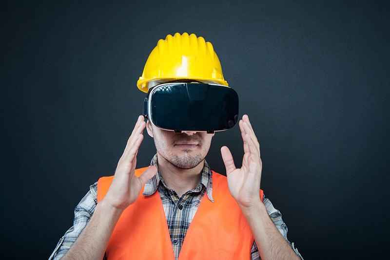 realtà virtuale esempi